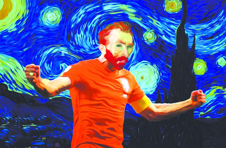 Ван Гог. Письма к Тео. Фото Предоставлено организаторами