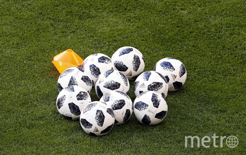 16 июня пройдут четыре матча чемпионата мира–2018. Фото AFP
