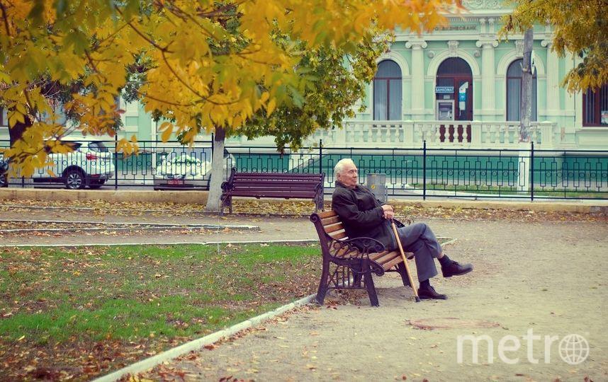Профсоюзы высказались против повышения пенсионного возраста. Фото Pixabay.com