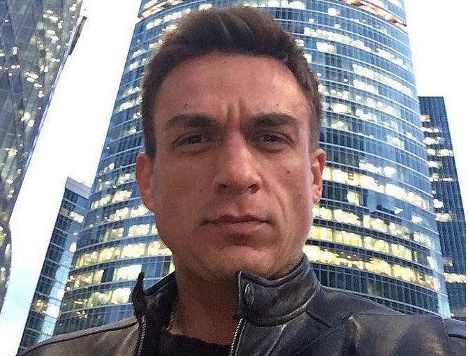 Влад Топалов, фотоархив. Фото скриншот instagram.com/vladtopalovofficial/