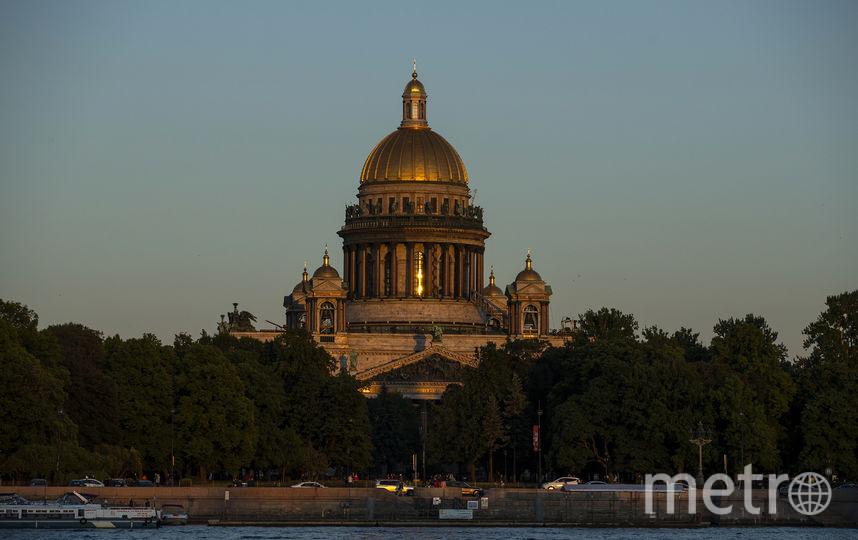 """В Петербурге может появиться """"Ночь храмов"""". Фото Getty"""