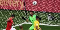 Матч Бразилия - Швейцария. Экс-игрок ЦСКА помог своей сборной добыть ничью