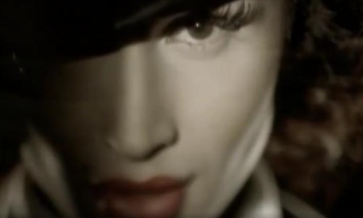 Светлана Лобода, кадры из клипов. Фото Все - скриншот YouTube