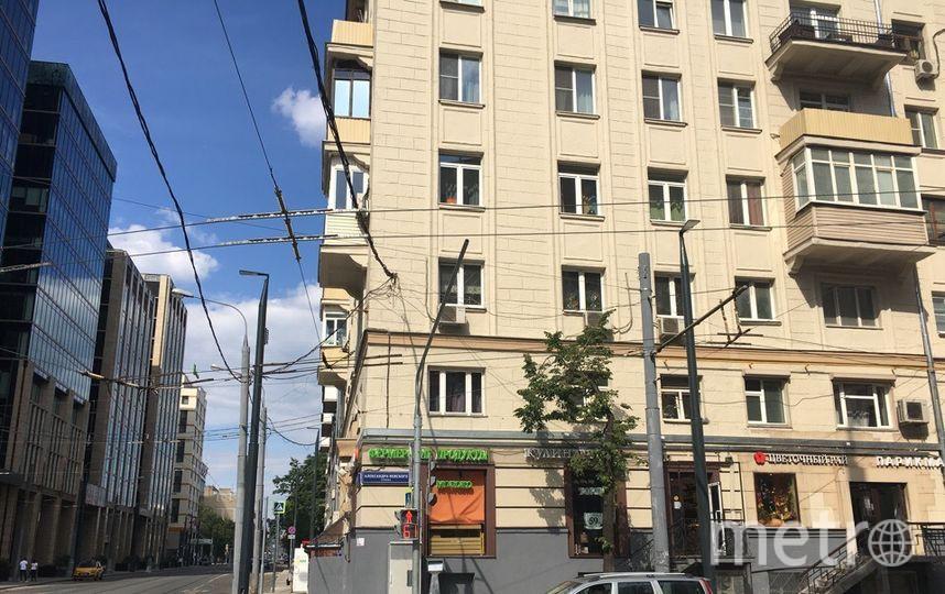 """Пока группа борцов со звуковыми сигналами светофоров включает в себя десять человек, все они жители дома 8/12 на Лесной улице. Фото Зинаида Мишина, """"Metro"""""""