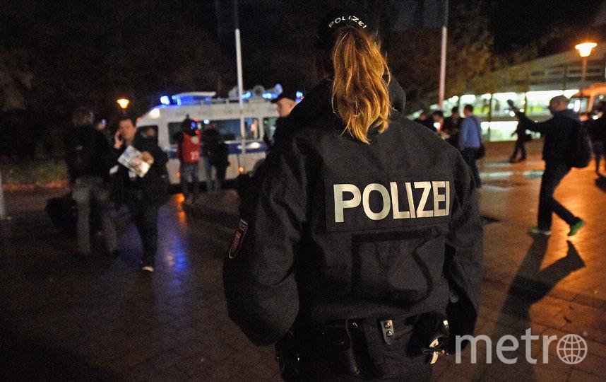 В результате атаки погиб один человек. Фото Getty