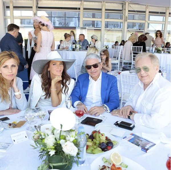 Скриншот instagram.com/emmasalimova/?hl=ru.