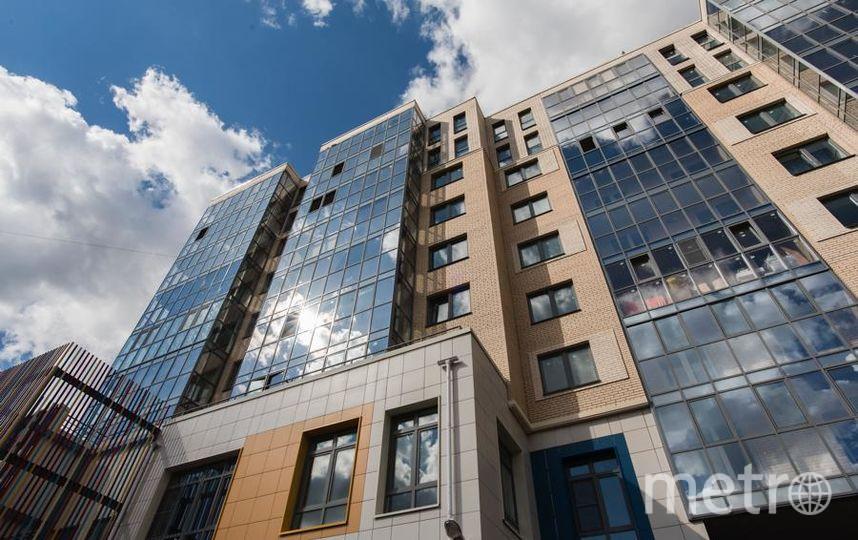 """Новая вторичка опережает по популярности """"бабушкины"""" квартиры."""