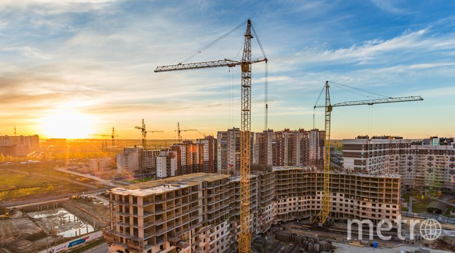 Затраты у строительных компаний вырастут.