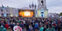 В Иванове завершился международный кинофестиваль