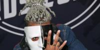 Убит рэпер XXXTentacion: стали известны подробности