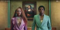 Бейонсе и Jay-Z арендовали Лувр для клипа: Что они хотели этим сказать