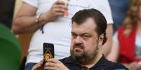 Уткин о расставании с Первым каналом: Я хочу об этом не говорить