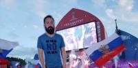 В Россию приехал даже картонный мексиканец: чем запомнилась первая неделя чемпионата мира