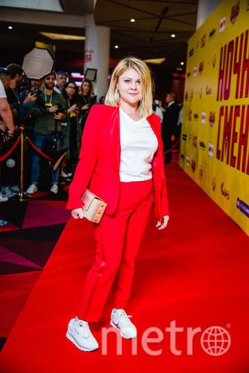 Валентина Мазунина. Фото Предоставлено организаторами