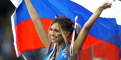 Россия - Египет 3:1. Историческая победа, эмоции на пределе (фото)