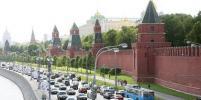 Улицы Москвы в жару будут поливать каждые два часа