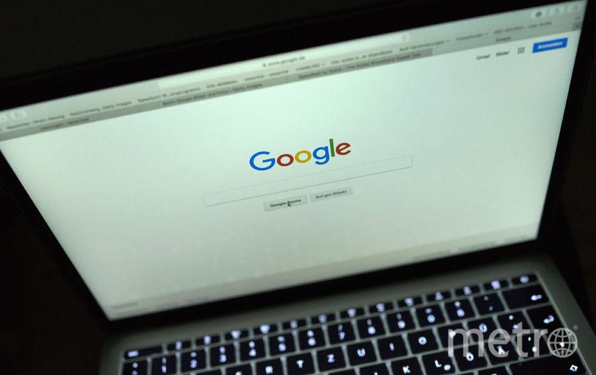 Глава избирательного штаба Собянина отметил рост числа фэйковых сайтов в поддержку мэра. Фото Getty