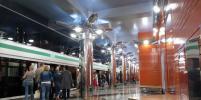 В дни матчей в Петербурге метро продлит работу до двух и трех часов ночи