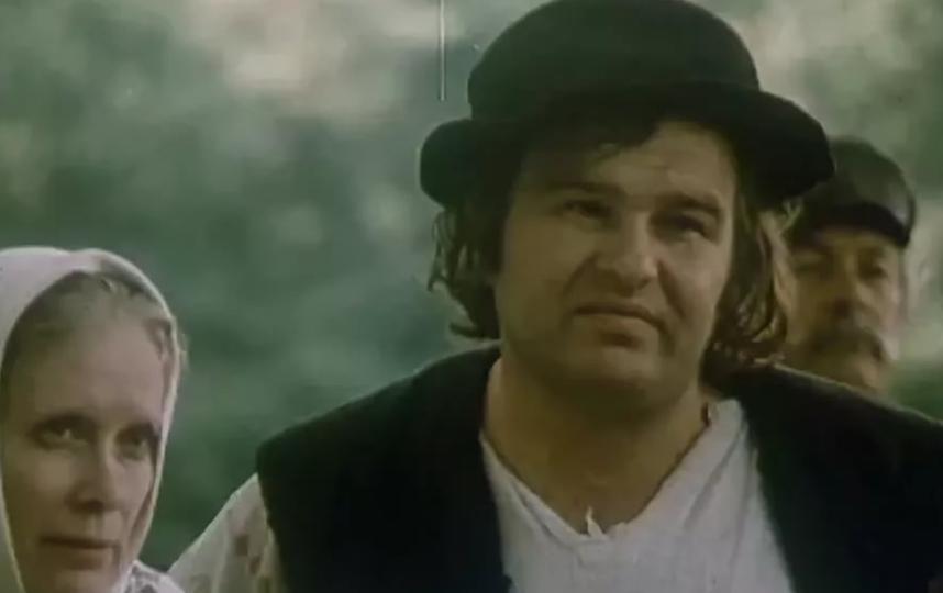 Юрий Ароян, кадры из фильма. Фото скриншот Youtube