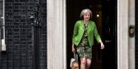 В Лондоне мужчина, планировавший покушение на Терезу Мэй, хотел ее обезглавить