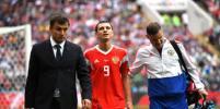 Алан Дзагоев может вернуться в строй к плей-офф
