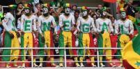 Болельщики из Японии и Сенегала убрались на стадионе после матча
