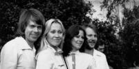 Появились первые фотографии воссоединившейся группы ABBA