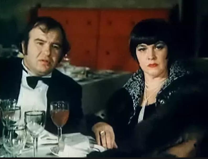 Юрий Ароян, кадры из кинофильма. Фото Скриншот Youtube