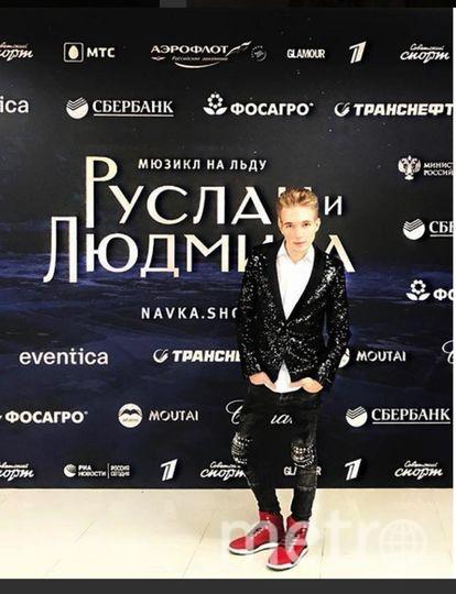 Андрей Бородин. Фото https://www.instagram.com/top_borodin/