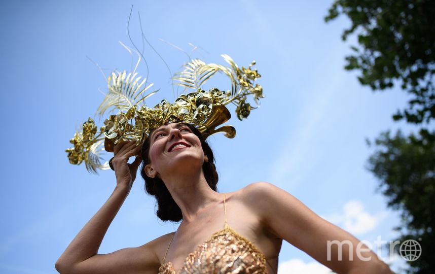 Третий день Королевских скачек в Аскоте. Фото Getty