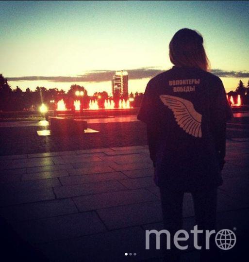Акция Свеча памяти. Москва. Фото https://www.instagram.com/p/BkUURhFnE7-/?tagged=%D1%81%D0%B2%D0%B5%D1%87%D0%B0%D0%BF%D0%B0%D0%BC%D1%