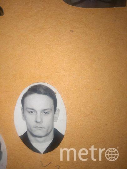 Александр Селезнев.