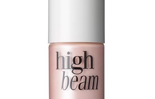 Средство для сияния кожи Benefit high beam.