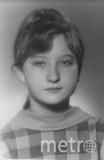 Наталья Полухина.