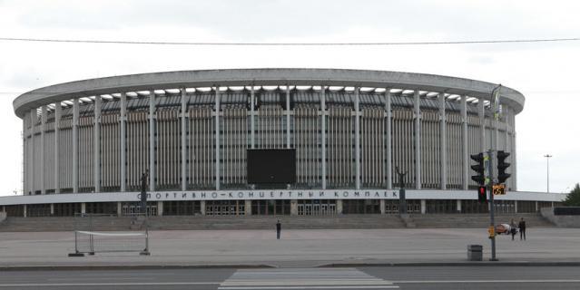 "Стадион ""Петровский""."