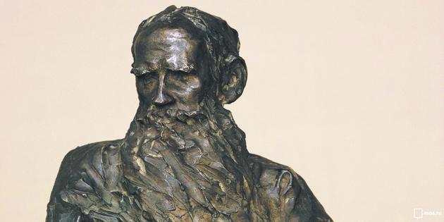 Скульптор Паоло Трубецкой.