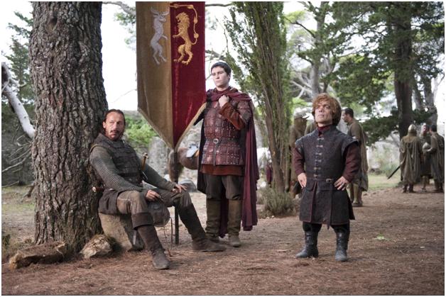 РЕН ТВ продолжает показ легендарной «Игры престолов».