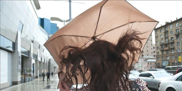 И солнце, и ветер, и дождь: Петербург в выходные ждет капризная погода