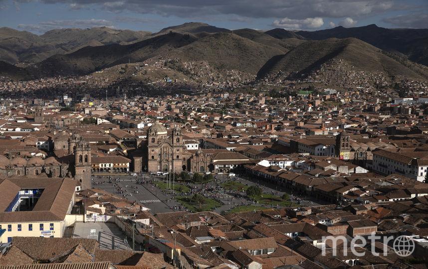 Перу. Фото Getty