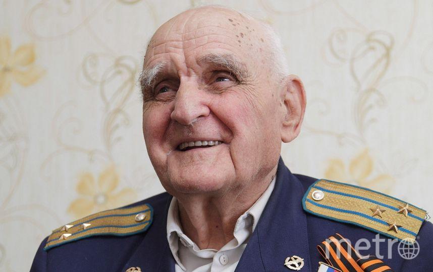Иван Леонов. Фото tularegion.ru