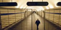 Метро Петербурга продлит на полтора часа работу в ночь на 27 июня