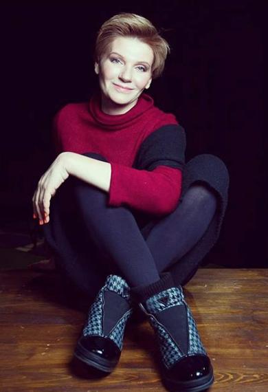 Анна Ардова. Фото Скриншот Instagram: ania_ardova