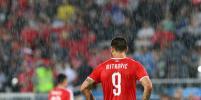 Сербия проиграла Швейцарии в Калининграде и возмутилась из-за бутсы с Косово