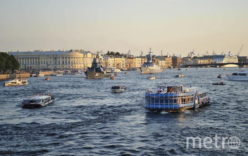Погода в Петербурге с понедельника изменится. Фото Pixabay.com