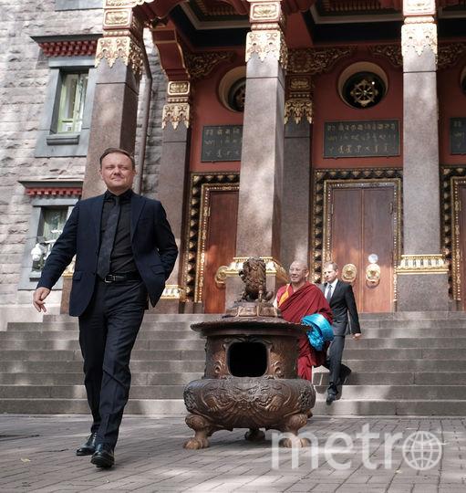 """Реставрация не должна идти в спешке. Фото Алена Бобрович, """"Metro"""""""