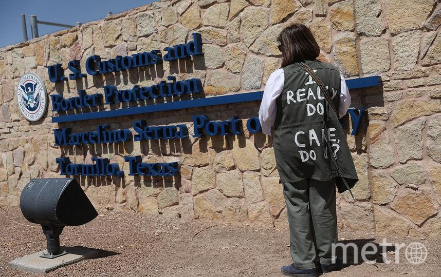 Активисты выступили против. Фото Getty