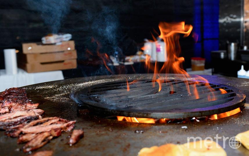 Блюда из говядины. Фото Getty