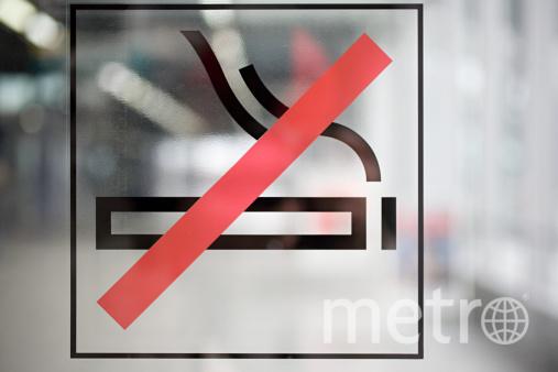 За курение в коммуналках Петербурга будут штрафовать. Фото Getty