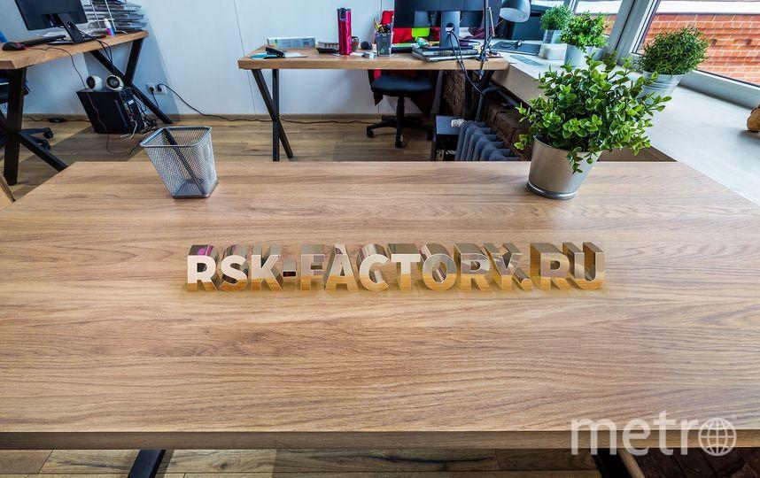 Столешница на заказ. Фото https://rsk-factory.ru
