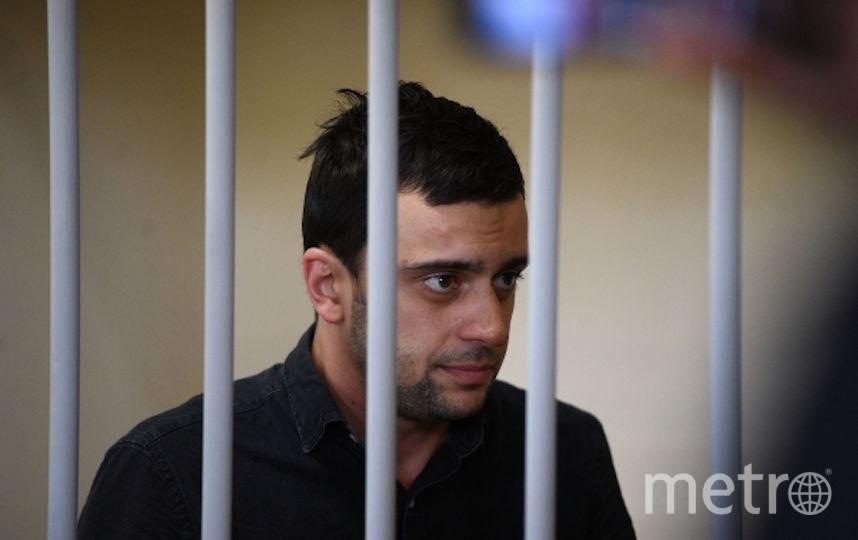 Михаил Исаханов. Фото РИА Новости